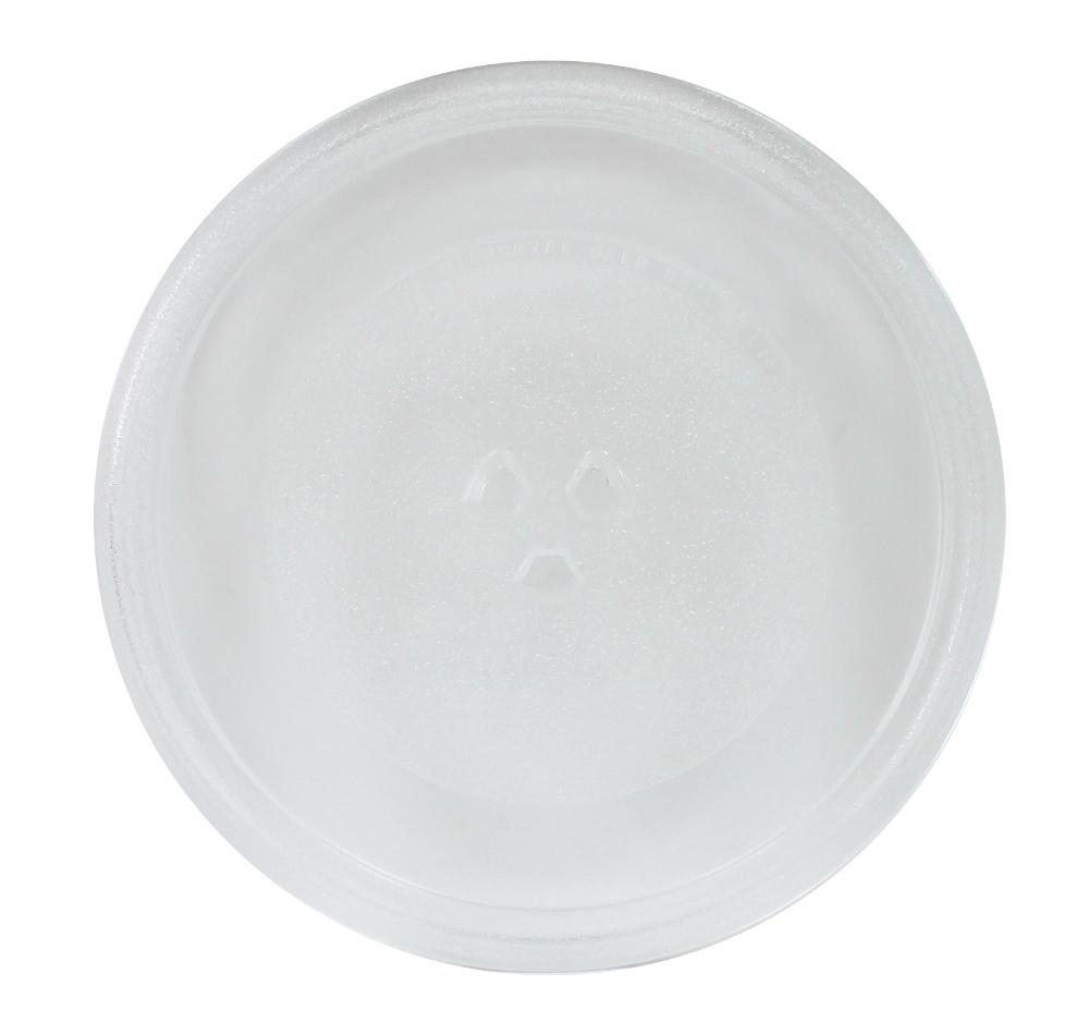 Тарелка для СВЧ Euro kitchenАксессуары для кухонной техники<br>Тип аксессуара: тарелка, Предназначение: для СВЧ<br>