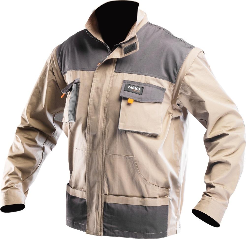 Куртка Neo