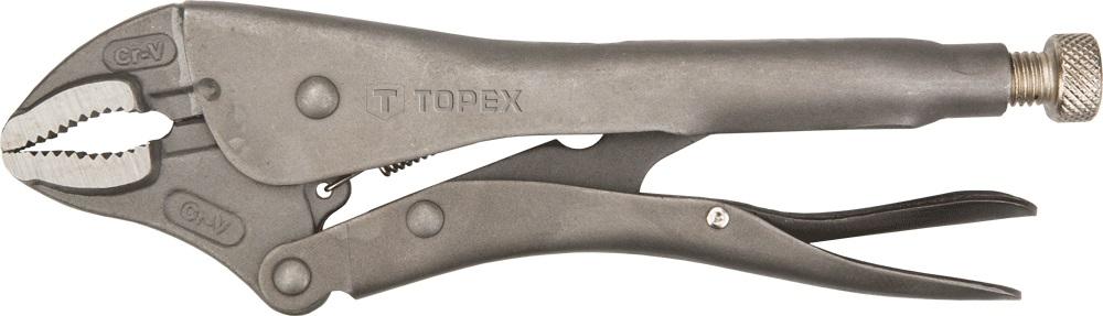Клещи Topex