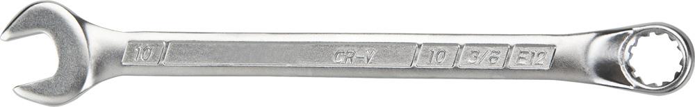 Ключ гаечный комбинированный NeoКлючи гаечные<br>Тип: комбинированный,<br>Длина (мм): 180,<br>Размер ключа минимальный: 13,<br>Размер ключа максимальный: 13<br>