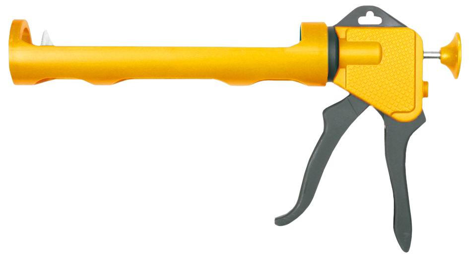 Пистолет для герметика TopexПистолеты для монтажной пены и герметика<br>Тип: для герметика<br>