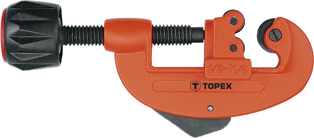 Труборез Topex