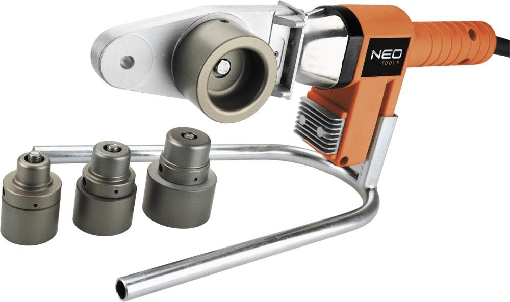Аппарат для сварки пластиковых труб Neo