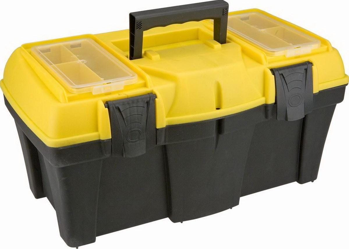 Ящик для инструментов Topex
