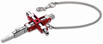 Ключ CimcoКлючи гаечные<br>Тип: ключ<br>