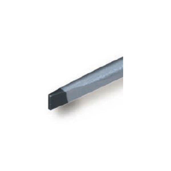 Отвертка CimcoОтвертки<br>Тип наконечника: SL (шлиц),<br>Тип отвертки: для точных работ,<br>Длина (мм): 75,<br>Тип рукоятки: прямая<br>