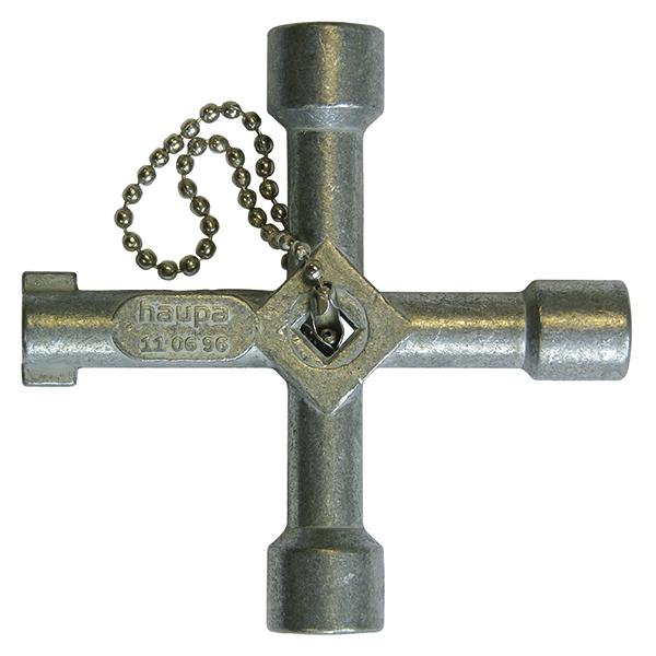 Щипцы для зачистки электропроводов HaupaКлещи<br>Код продавца: 280570<br>