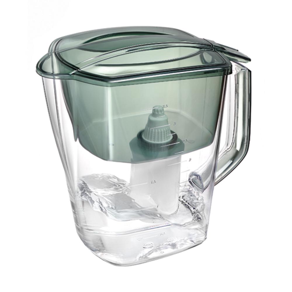 Фильтр БАРЬЕРФильтры для воды<br>Тип фильтра для воды: кувшин,<br>Назначение фильтра для воды: для питьевой воды,<br>Функциональные особенности фильтра для воды: обезжелезивающий,<br>Материал: пластик,<br>Вес нетто: 26.8<br>