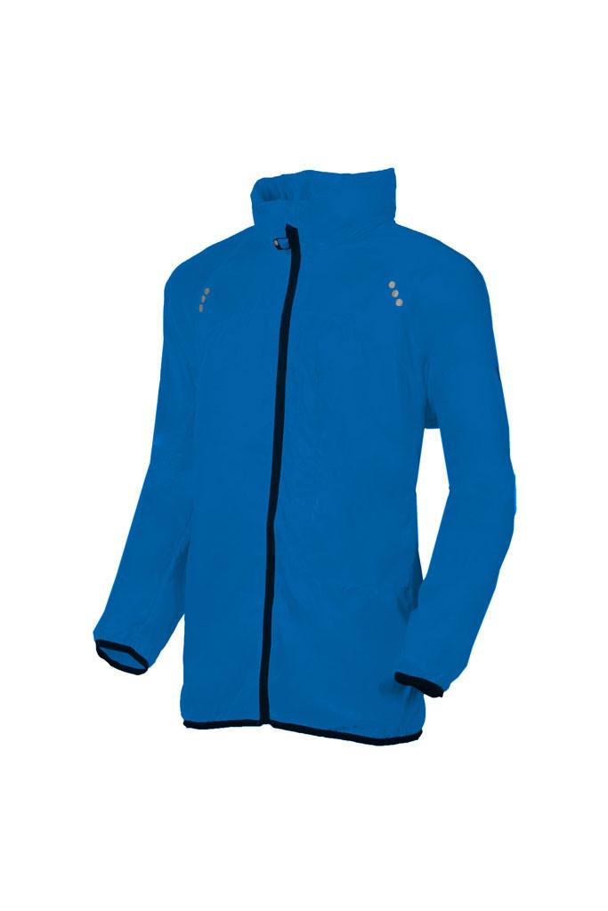 Куртка Mac in a sacКуртки<br>Размер: L, Пол: унисекс, Цвет: синий, Сезон: лето<br>