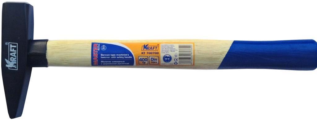 Молоток слесарный Kraft