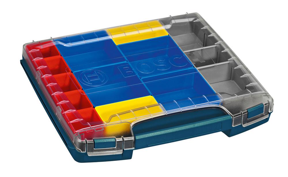 ���� Bosch I-boxx 53 set 12