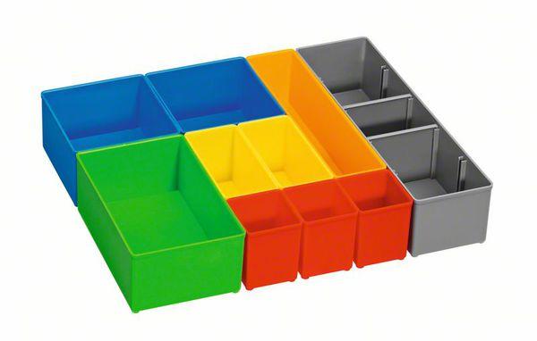 Контейнеры для хранения мелких деталей Bosch