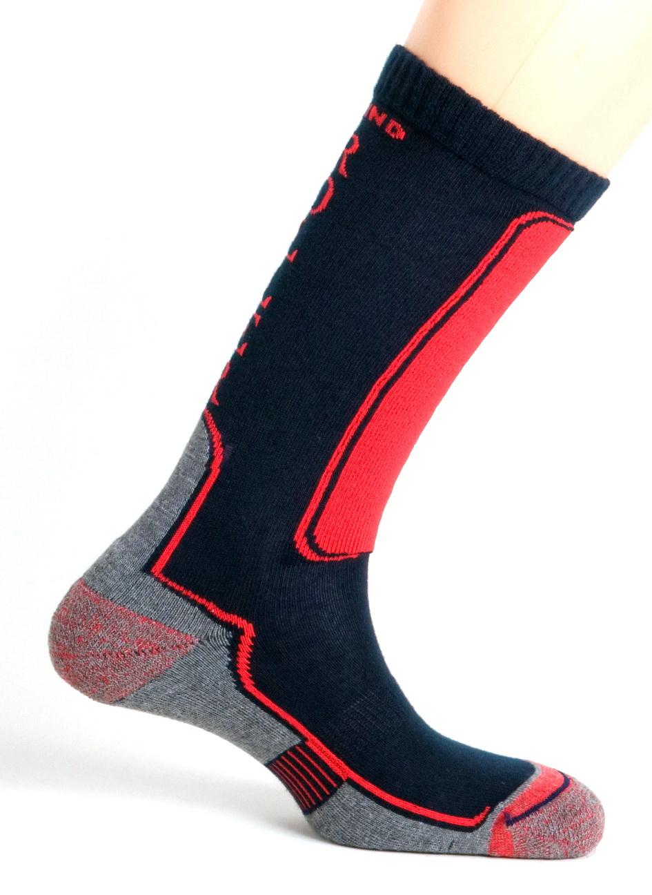 Носки MundНоски для лыж и сноуборда<br>Тип: для роликов, Размер: L, Пол: унисекс<br>