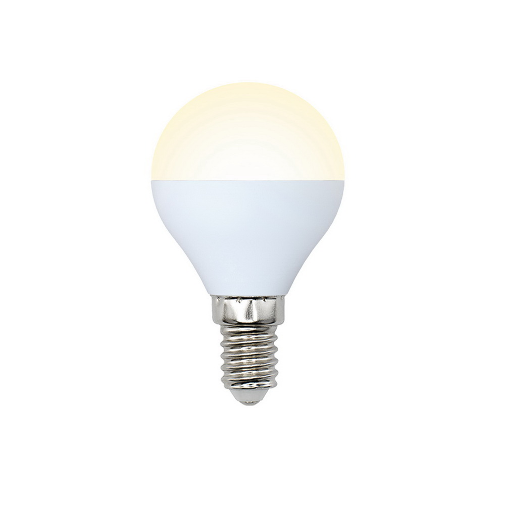 Лампа светодиодная Volpe