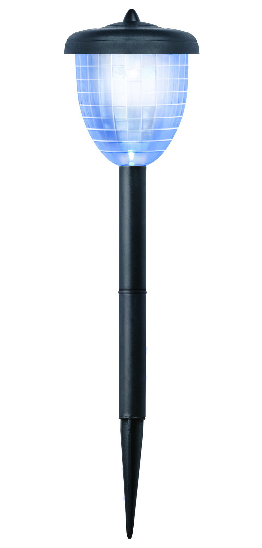 Светильник уличный UnielСветильники уличные<br>Тип установки: грунтовый,<br>Стиль светильника: модерн,<br>Материал светильника: пластик,<br>Цвет арматуры: черный,<br>Высота: 420<br>