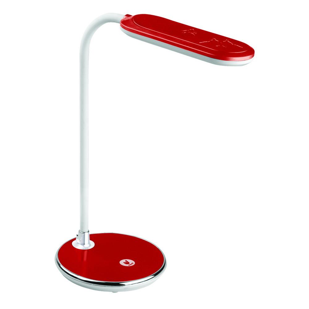 Лампа настольная Volpe