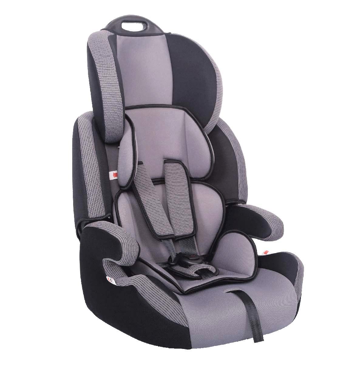 Кресло детское автомобильное Siger СТАР kres0456
