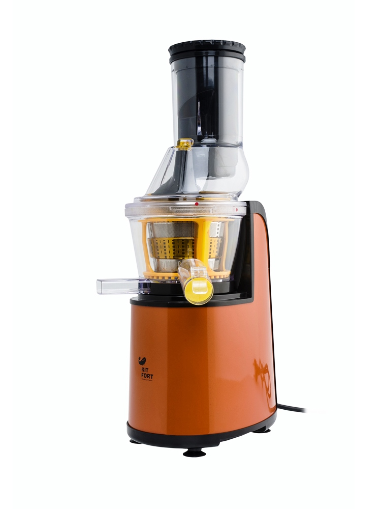 Соковыжималка Kitfort Kt-1102-1