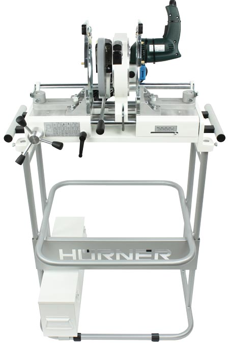 Аппарат для сварки пластиковых труб Hurner