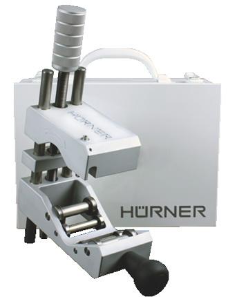 Зачистка для труб HurnerИнструменты для сантехнических работ<br>Тип: зачистка для труб,<br>Макс. диаметр трубы: 180,<br>Мин. диаметр трубы: 63<br>