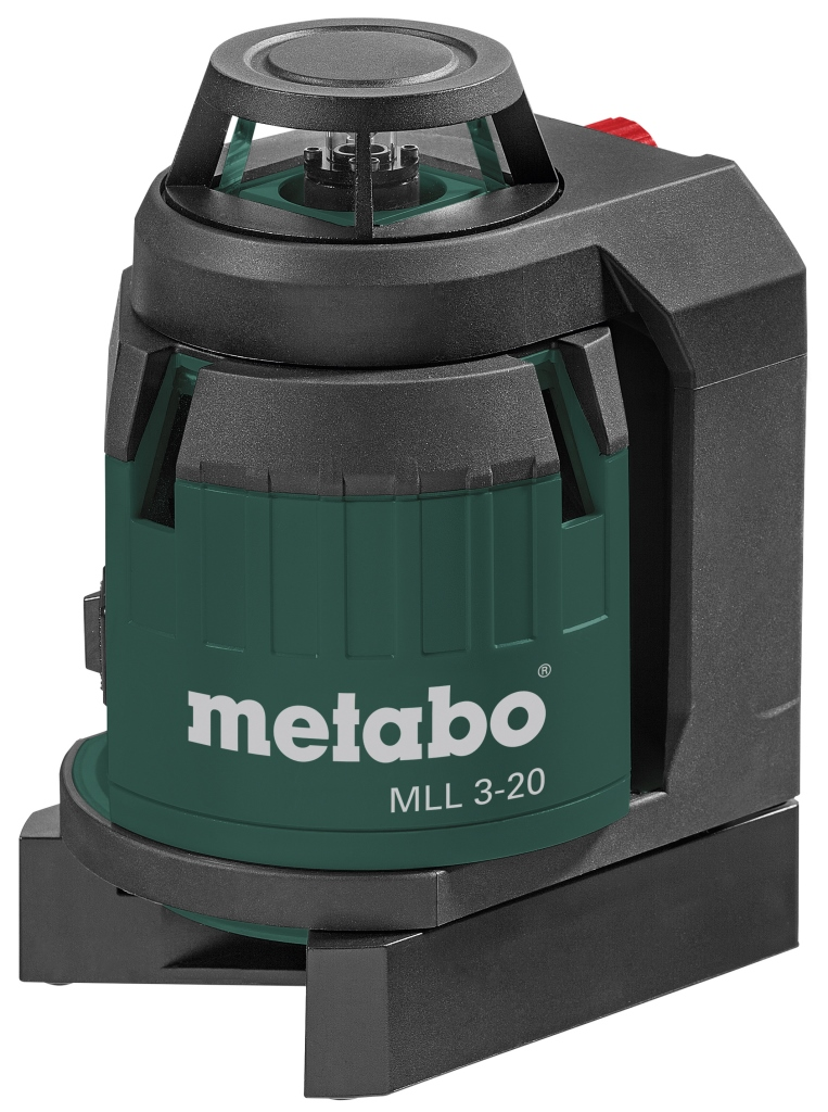 Уровень Metabo