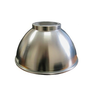 Рассеиватель AsdАбажуры<br>Тип: для торшера,<br>Материал: анодированный алюминий,<br>Цвет: алюминий,<br>Стиль светильника: классика,<br>Размер верхней части: 400,<br>Размер основания: 400,<br>Высота: 185,<br>Длина (мм): 400<br>