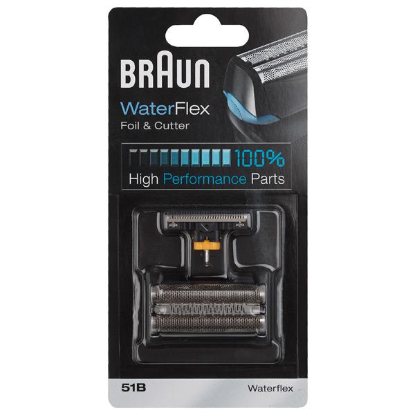 Режущий блок Braun