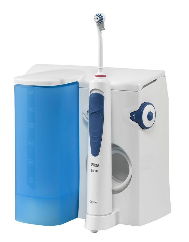 Ирригатор Oral-b Md20 professional care