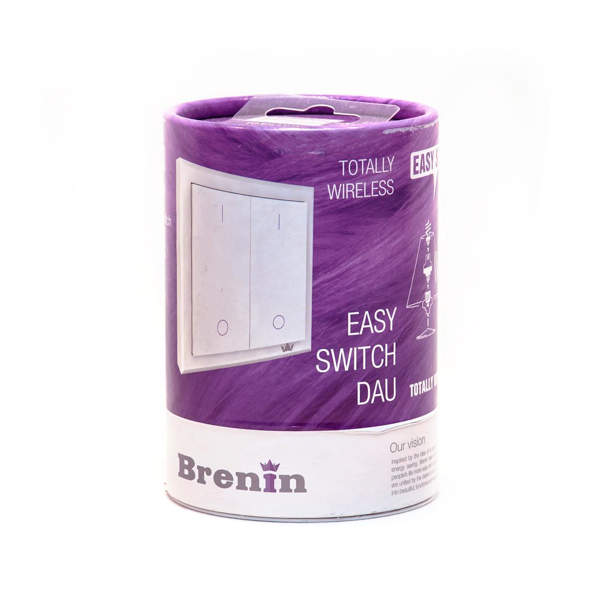 Выключатель Brenin