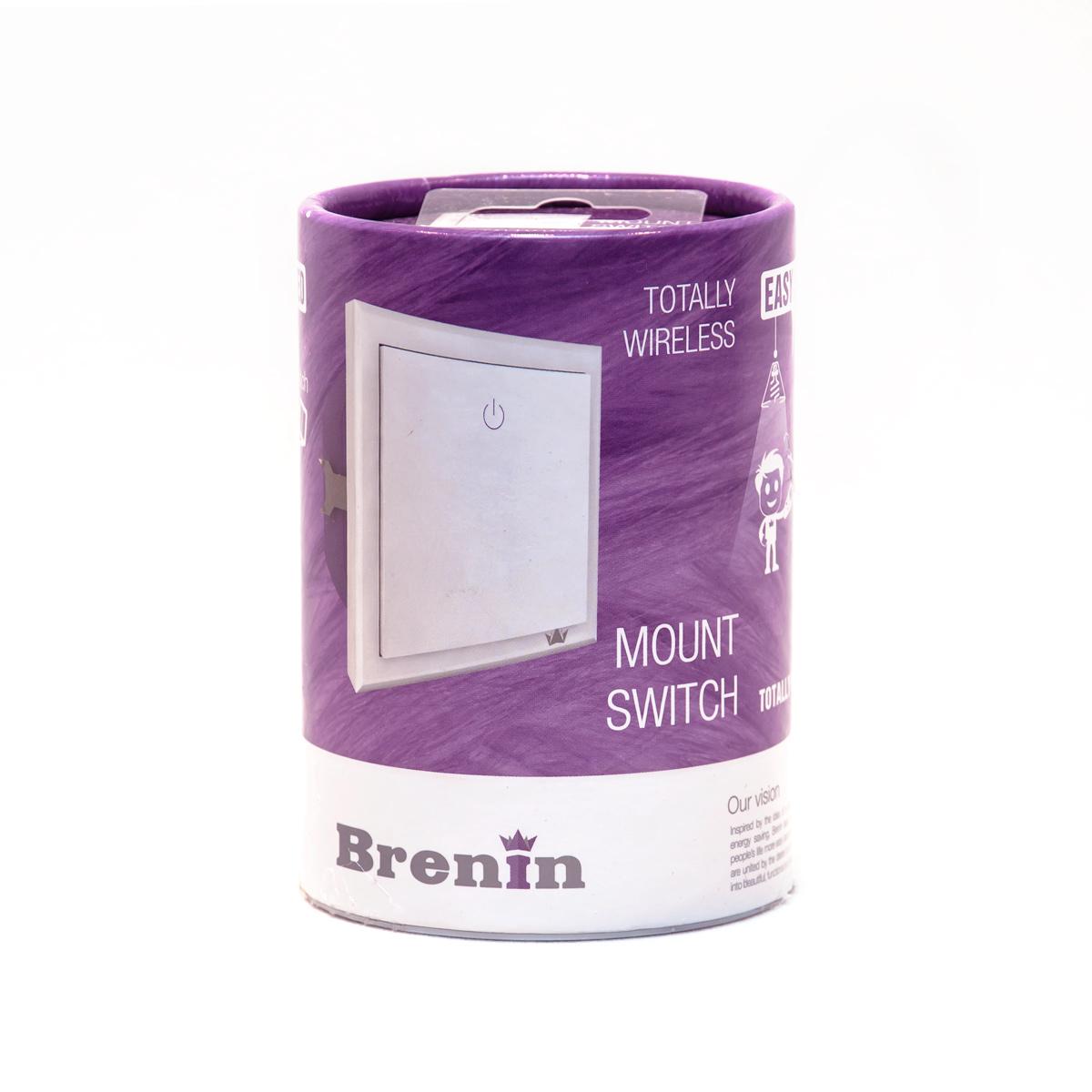 ������ �������� Brenin Ms-01w