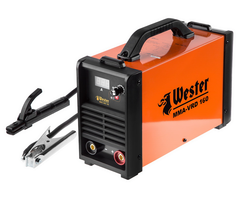 ��������� ������� Wester Mma-vrd 160