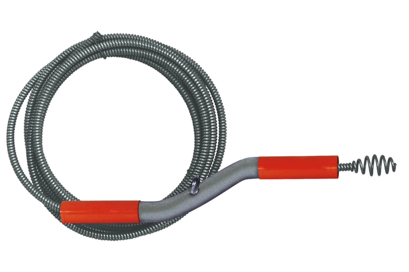Трос для прочистки General pipeПрочистное оборудование<br>Тип прочистного оборудования: трос для прочистки, Макс. диаметр трубы: 100, Мин. диаметр трубы: 40, Длина спирали: 15<br>