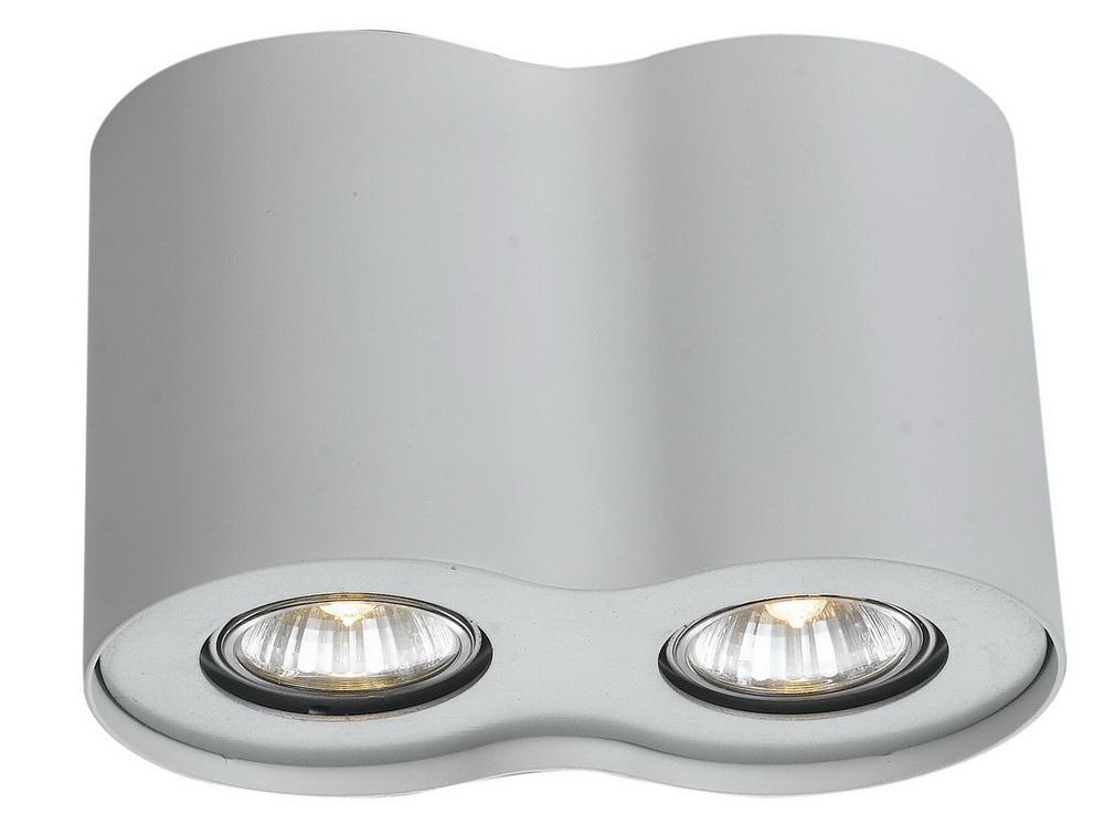 Светильник встраиваемый Arte lampСветильники встраиваемые<br>Стиль светильника: хай-тек,<br>Форма светильника: круг,<br>Материал светильника: металл,<br>Количество ламп: 2,<br>Тип лампы: галогенная,<br>Мощность: 50,<br>Патрон: GU10,<br>Цвет арматуры: белый<br>