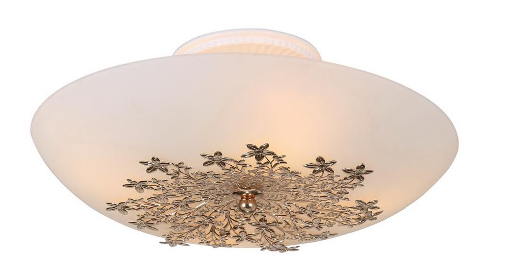 Светильник настенно-потолочный Arte lampСветильники настенно-потолочные<br>Мощность: 60,<br>Количество ламп: 4,<br>Назначение светильника: для комнаты,<br>Стиль светильника: классика,<br>Материал светильника: металл, стекло,<br>Тип лампы: накаливания,<br>Длина (мм): 400,<br>Ширина: 400,<br>Высота: 170,<br>Патрон: Е27,<br>Цвет арматуры: золото<br>