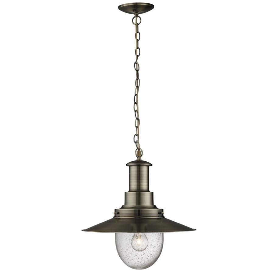 Подвес Arte lampСветильники подвесные<br>Количество ламп: 1, Мощность: 60, Назначение светильника: для гостиной, Стиль светильника: классика, Материал светильника: металл, стекло, Высота: 420, Длина (мм): 400, Ширина: 400, Тип лампы: накаливания, Патрон: Е27, Цвет арматуры: бронза<br>