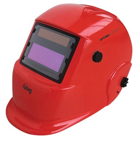 Маска Fubag Optima 9 – 13 red