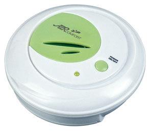Очиститель AircomfortВоздухоочистители<br>Тип установки: настольный<br>