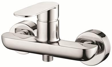 Смеситель SwedbeСмесители<br>Назначение смесителя: для душа,<br>Тип управления смесителя: однорычажный,<br>Цвет покрытия: хром,<br>Стиль смесителя: модерн,<br>Монтаж смесителя: вертикальный,<br>Тип установки смесителя: настенный,<br>Материал смесителя: латунь,<br>Излив: традиционный,<br>Аэратор: есть,<br>Родина бренда: Швеция,<br>Длина (мм): 131,<br>Ширина: 200,<br>Высота: 113,<br>Гарантия: 60<br>
