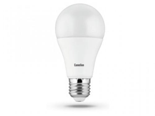 Лампа светодиодная CamelionЛампы<br>Тип лампы: светодиодная, Форма лампы: груша, Цвет колбы: прозрачная, Тип цоколя: Е27, Напряжение: 220, Мощность: 13, Цветовая температура: 4500, Цвет свечения: нейтральный, Гарантия: 36<br>