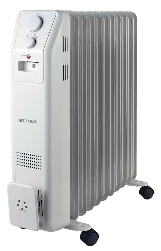 Радиатор Supra Ors-11-sn white