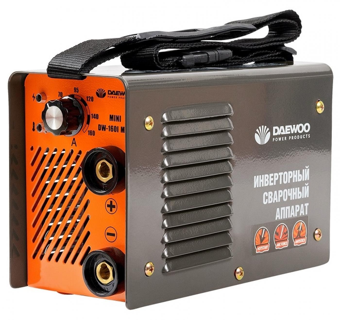 Сварочный аппарат Daewoo