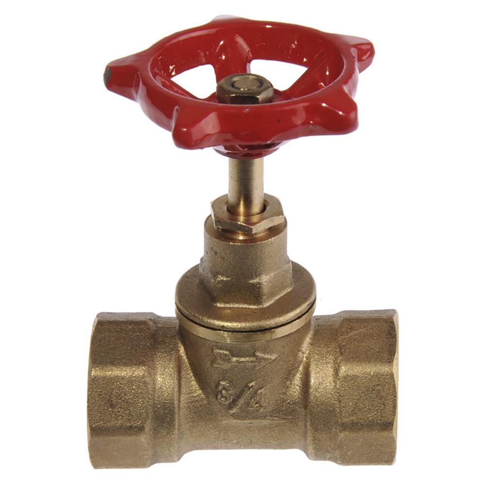Вентиль AquafitАрматура для труб<br>Материал фитинга: латунь,<br>Тип трубного соединения: резьба,<br>Назначение арматуры: вентиль,<br>Присоединительный размер: 1/2  <br>