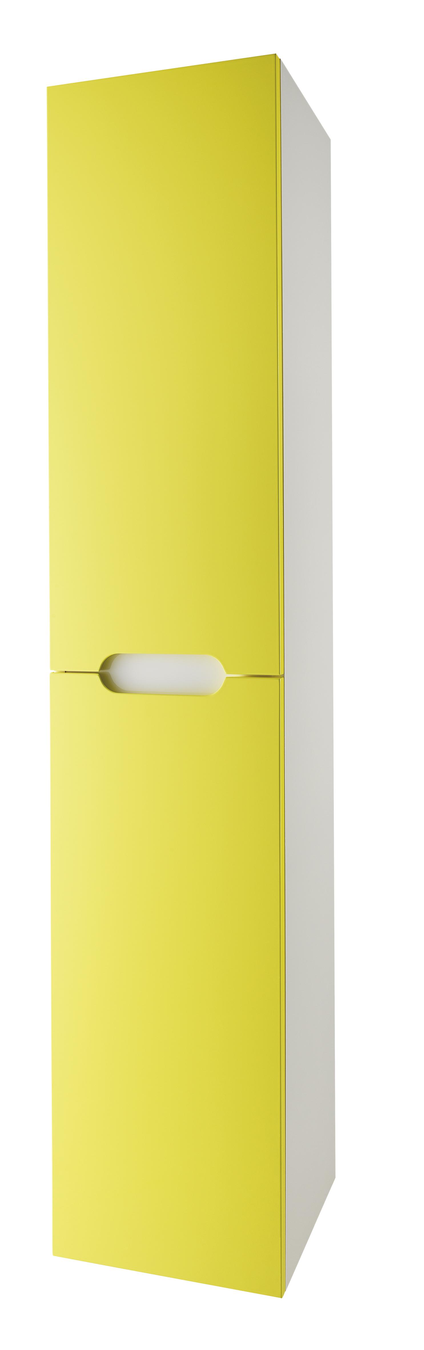 Пенал DrejaМебель для ванной комнаты<br>Тип: пенал,<br>Тип установки мебели для ванной: подвесной,<br>Материал изготовления мебели для ванной: мдф,<br>Цвет мебели для ванной: цветные,<br>Коллекция: color<br>