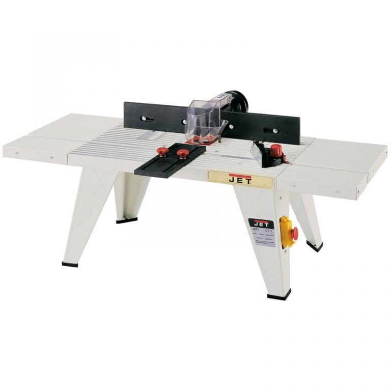 Фрезерный стол Jet
