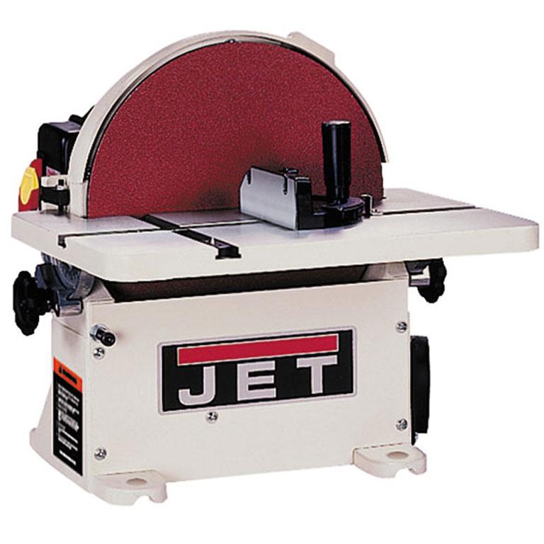 Станок шлифовальный тарельчатый Jet