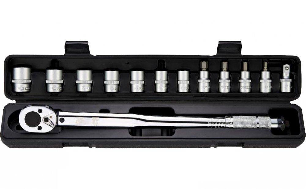 Ключ Berger