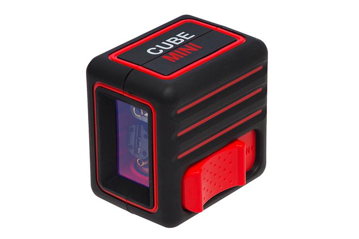 Фото 7/7 Построитель лазерных плоскостей ADA Cube MINI Basic Edition