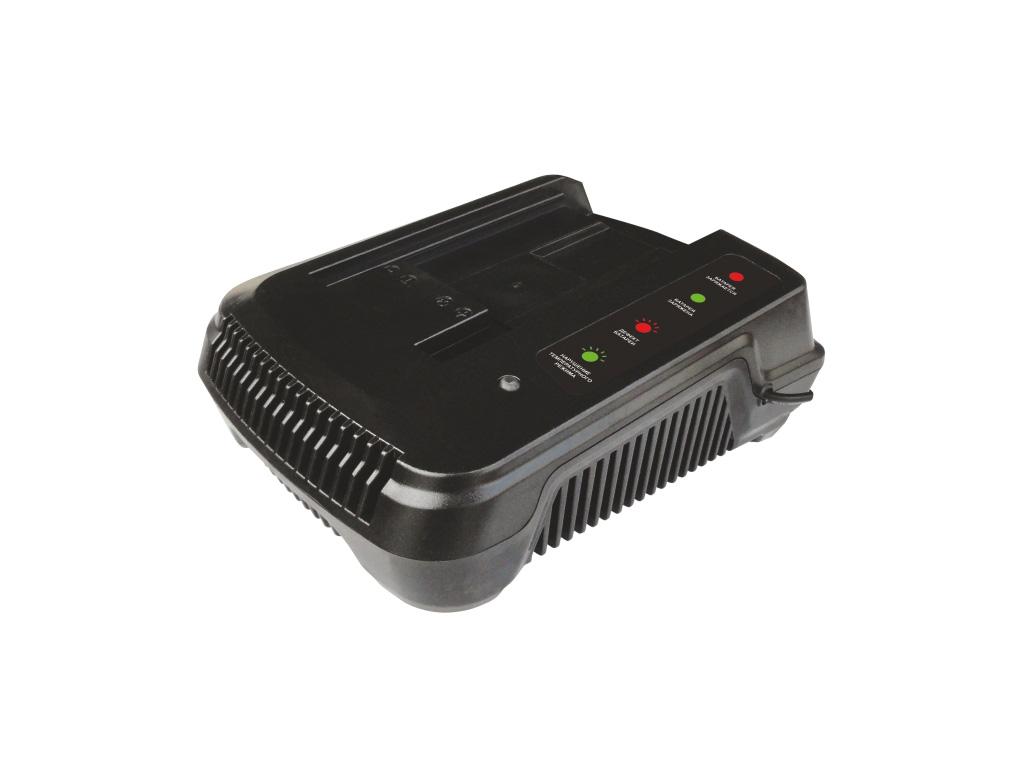 АК3642li, Зарядное устройство