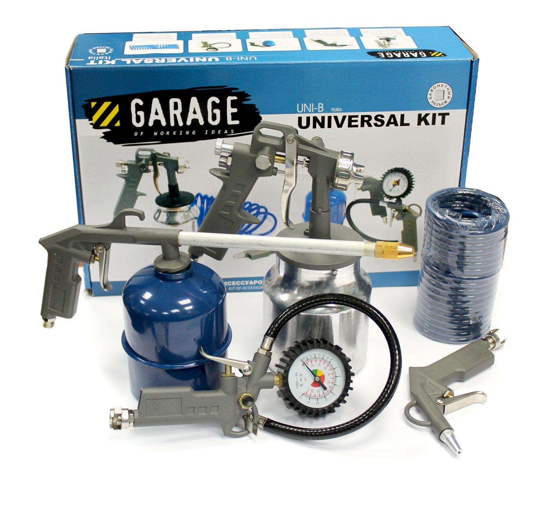 Набор Garage