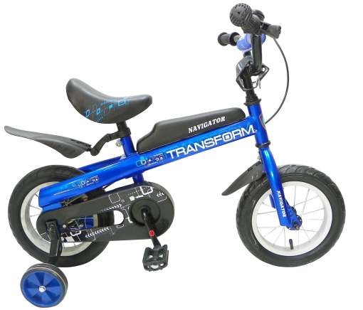 Детский велосипед 1toy